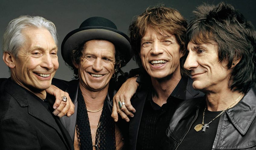 The Rolling Stones va deschide un magazin pe celebra stradă Carnaby din Londra