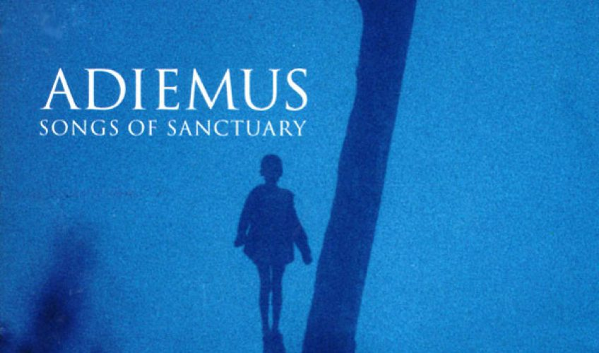 Adiemus – Songs of Sanctuary