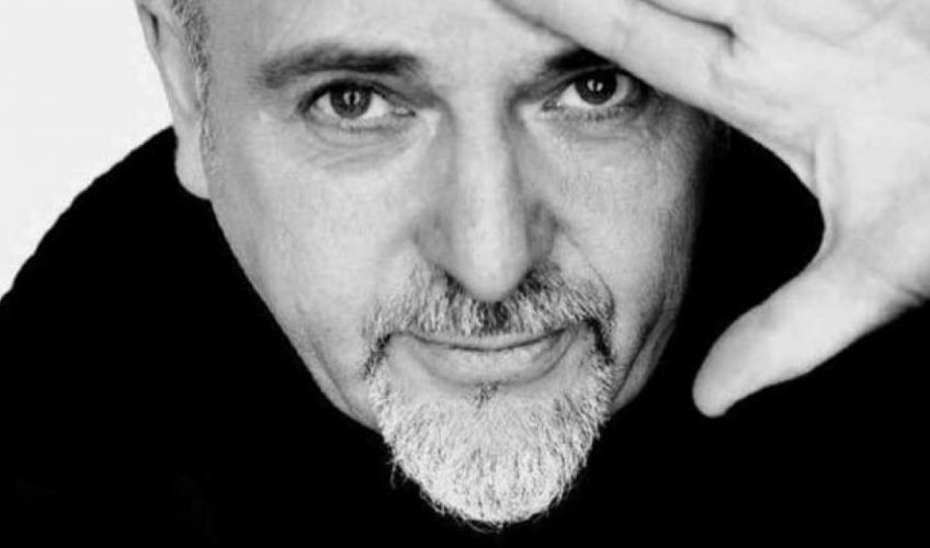 Peter Gabriel – In Your Eyes