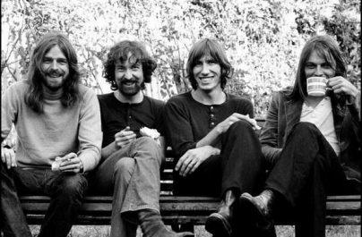 "(VIDEO) Pink Floyd a lansat o nouă versiune inedită a piesei ""High Hopes"""