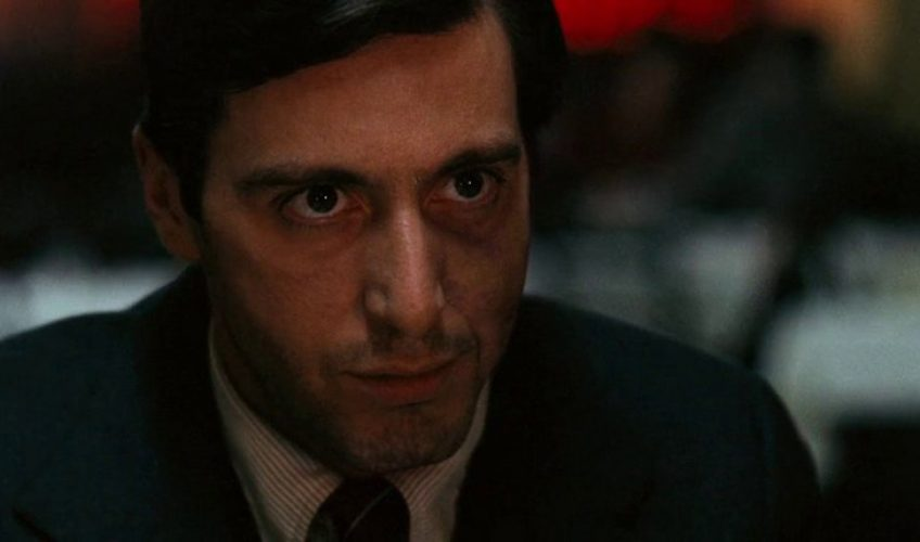 Pacino from Bronx