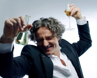 29 sept / Goran Bregovic