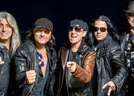 Scorpions face eforturi să scoată noul album anul acesta