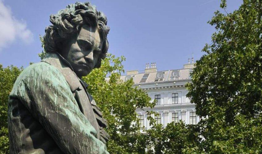 Diseara la Viena, acum 194 de ani