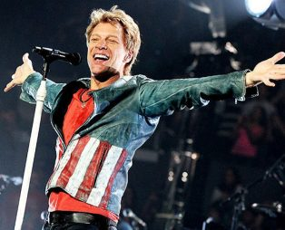21 iulie / Bon Jovi – Piata Constitutiei