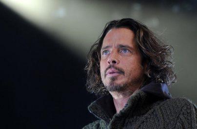 Brad Pitt va produce un documentar despre Chris Cornell