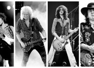 (VIDEO) Cei mai buni chitariști ai tuturor timpurilor