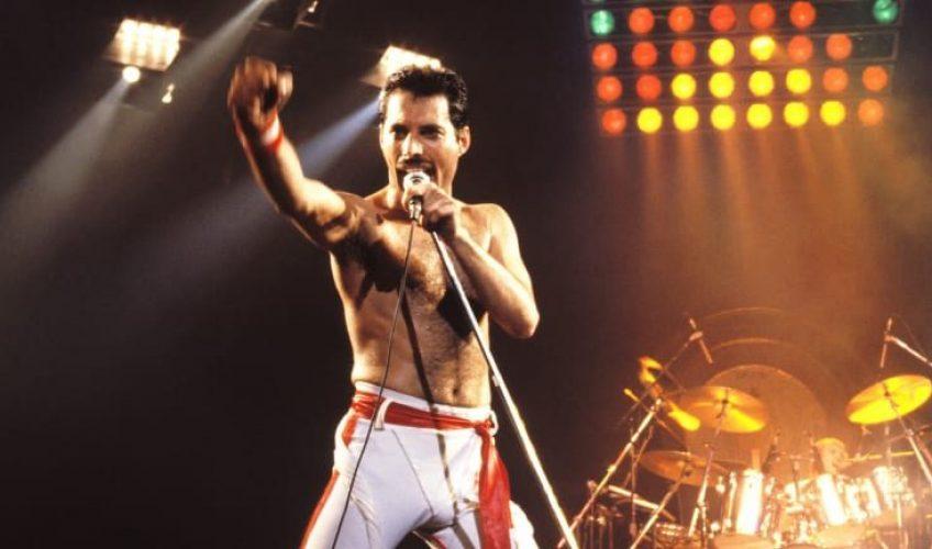 Cele mai bune 10 piese ale lui Freddie Mercury