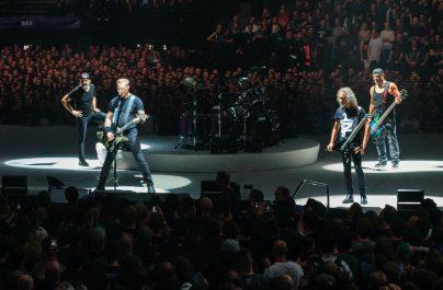 Metallica, Ozzy Osbourne și Red Hot Chilli Peppers într-un show-gigant de combatere a sărăciei și schimbărilor climatice