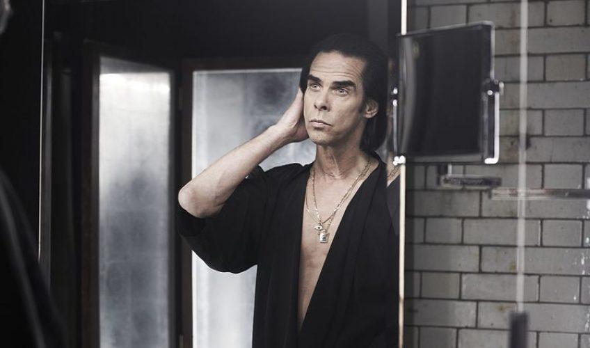 Nick Cave va lansa un nou album luna aceasta