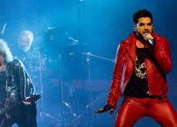 "Queen și Adam Lambert anunță noul album ""Live Around The World"""