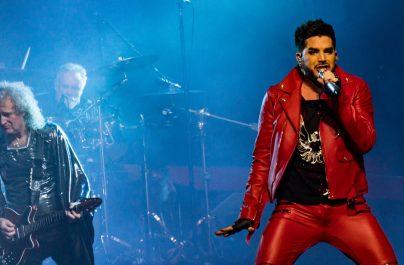 """Queen amână turneul european """"Rhapsody"""""""