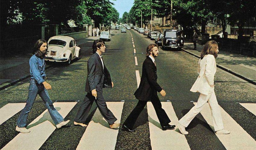 """Abbey Road"" a împlinit 50 de ani"