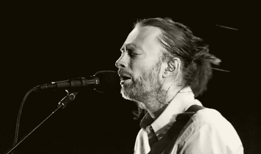 Thom Yorke a vorbit despre durerea pierderii fostei sale partenere
