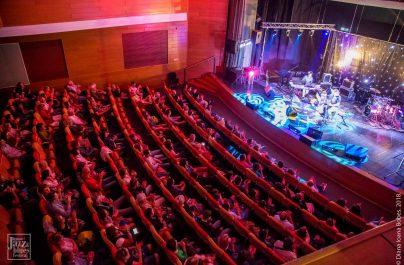 Regal de clape și jazz în ultima zi de Brașov Jazz&Blues Festival