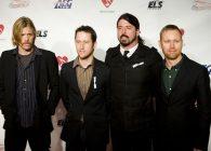 Foo Fighters pune ceva la cale. Ce să fie oare?