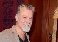 Eddie Van Halen suferă de cancer la gât