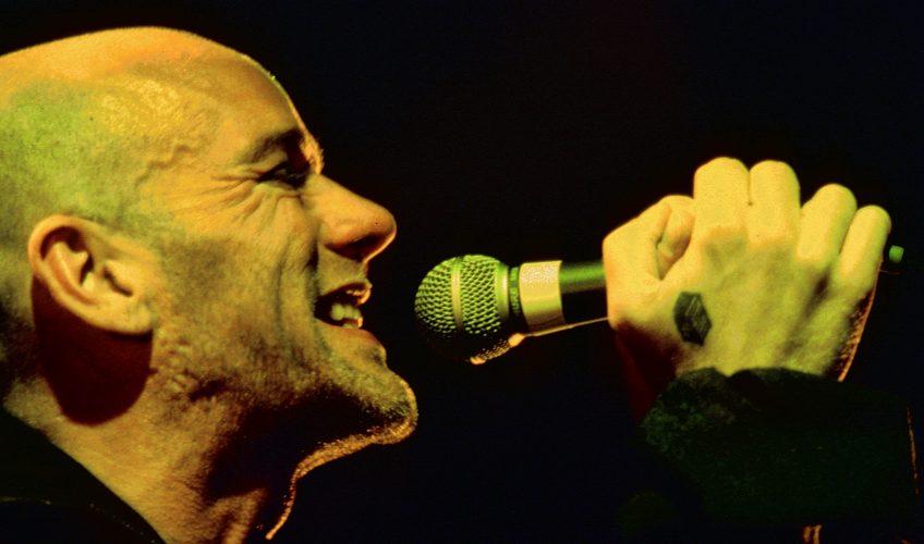 Michael Stipe lansează pimul single solo