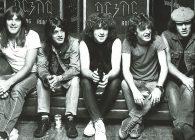 "Cum a făcut AC/DC ""High Voltage"" și ""T.N.T."""