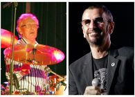 "Ringo Starr, despre ""incredibilul și inventivul"" Ginger Baker"