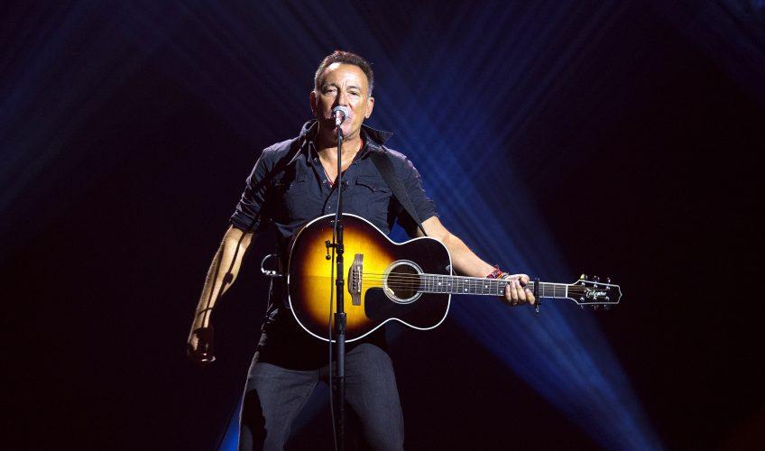 """Bruce Springsteen: """"În ultimii cinci ani am făcut unele dintre cele mai bune lucruri"""""""