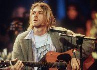 Chitara lui Kurt Cobain, vândută cu peste 6 milioane de dolari