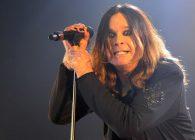 Ozzy Osbourne își amână din nou turneul european de anul viitor