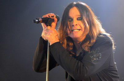 Ozzy Osbourne, diagnosticat cu boala Parkinson
