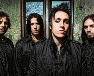 Papa Roach va cânta în martie la București