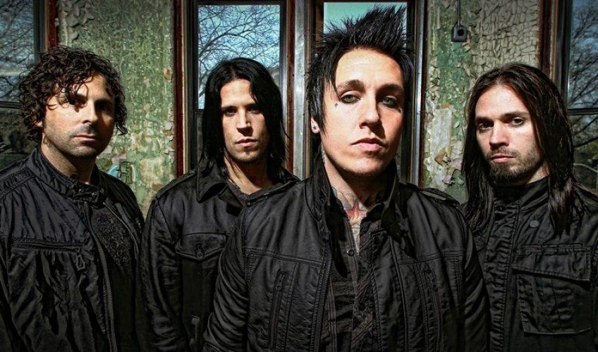 Papa Roach plănuiește lansarea unui nou album de studio