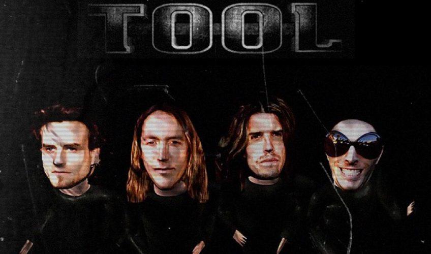 """Tool, la un pas de incendierea studioului în care înregistrau """"Fear Inoculum"""""""