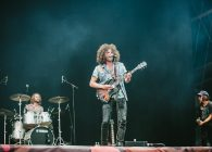 Vezi noul videoclip Wolfmother