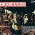 153 DE SECUNDE–Manifestul milenialilor ajunge la București