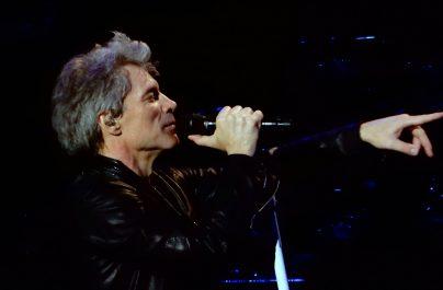 Videoclip nou de la Bon Jovi. Când va fi lansat albumul