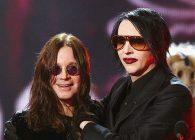 """Marilyn Manson i se va alătura lui Ozzy Osbourne în turneul """"No More Tours 2"""""""