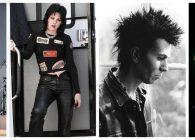 (FOTO) 25 de actori care s-au transformat în staruri rock în filme