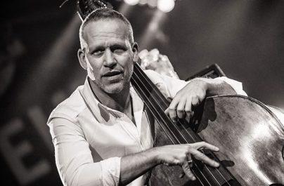 Avishai Cohen revine in Romania in concert la Sala Palatului
