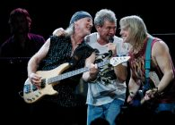 Deep Purple va lansa un album live în decembrie