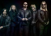 Judas Priest a început să lucreze la un nou album