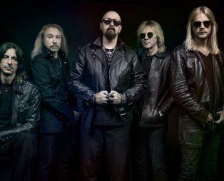 Trupa Judas Priest revine în România