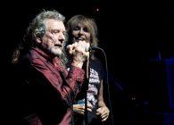 "Robert Plant va lansa antologia ""Digging Deep"""