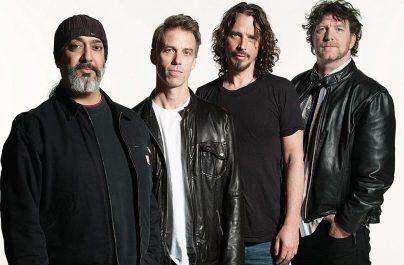 Este posibilă apariția unui album Soundgarden cu înregistrări nelansate cu vocea lui Chris Cornell