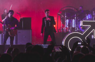 The Killers anunță un nou album și un turneu anul viitor