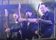 Concert Volbeat, disponibil online