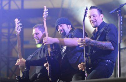 Volbeat anunță un nou album live