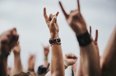 Top 100 cele mai bune piese rock din 2019