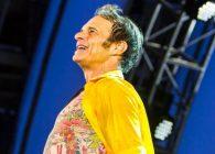 """David Lee Roth: """"Nu știu dacă Eddie Van Halen va mai merge vreodată în turneu"""""""
