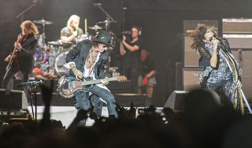 """Brad Whitford: """"Mă îndoiesc că Aerosmith va ma cânta pe scenă vreodată"""""""