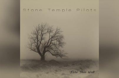 """Ascultă """"Miles Away"""", noua piesă Stone Temple Pilots"""