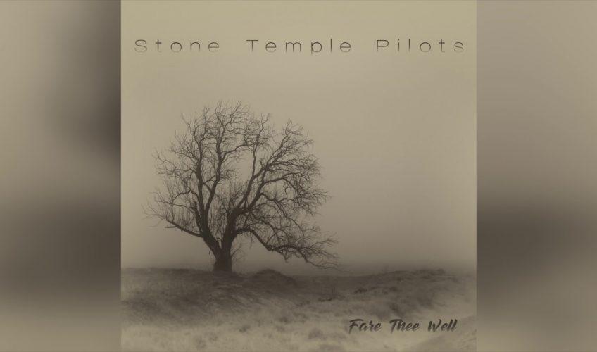 """Ascultă cea mai recentă piesă Stone Temple Pilots, """"Perdida"""""""